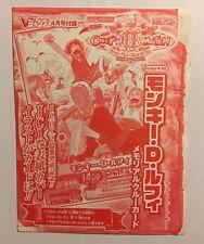One Piece OnePy Berry Match W Promo PJ-012-W