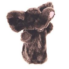 """Handpuppe Elefant """"Jumbo"""" Plüsch Puppe Kuscheltier Stofftier Kinderplüsch"""