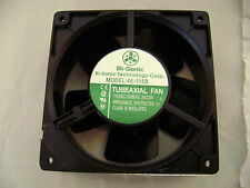 AMPLIFIER COOLING FAN--110 VOLTS A C