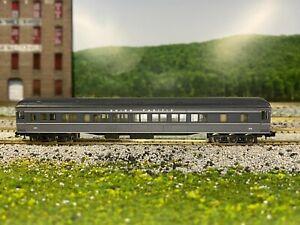 N Scale - Rivarossi Union Pacific Passenger Coach 250 N3732