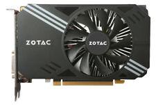 Tarjetas gráficas de ordenador ZOTAC NVIDIA GeForce GTX 1060