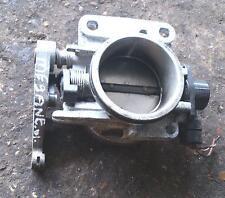 Renault Megane Scenic Acelerador Cuerpo N0010428B 1.6 Gasolina Acelerador Cuerpo 2001