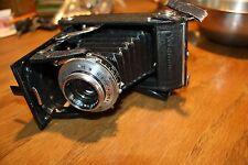 OLD Boighander Bessa Camera