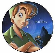 O.S.T. MUSIC FROM PETER PAN VINILE LP PICTURE DISC NUOVO !!