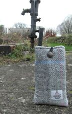 Harris Tweed Case Cover Sleeve iPhone Samsung LG HTC Sony Motorola -All models-