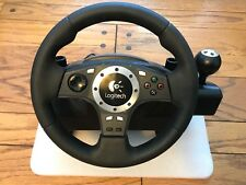 🎮 Logitech Driving Force Pro Racing Steering Wheel & Pedals