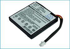 Battery for TomTom 4EN42, 4EN52, 4EV42, 4EV52
