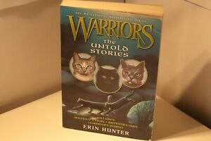 Warriors The Untold stories