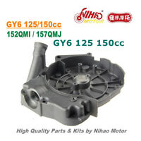 TZ-32 125cc 150cc Stator Right Crankcase Cover GY6 Parts Chinese Scooter Motor