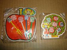 CANDY CANDY 2 SET ORIGINALI GIAPPONESI ANNI 70/80  キャンディ・キャンディ YUMIKO IGARASHI