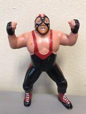 1994 San Francisco Toy Maker WCW WWF Vader Wrestling Figure