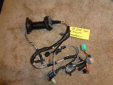 2002 02 MERCURY MOUNTAINEER RF RIGHT FRONT Door Wire Harness B-41