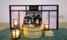 Grandmaster of Demonic Cultivation Wangji Wuxian Bathtub Fit GSC Scene Accessory