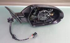 Original AUDI A6 C7 4G Außenspiegel Rechts 4G2857410M   - RHD (Rechtslenker)  -
