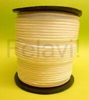 Nylonseil Polyamidseil Seil 6mm 100m Gedreht Polyamid Perlon Nylon Tauwerk