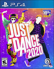 JUEGO PS4 JUST DANCE 2020 PS4 5921693