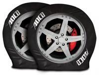 Adco Rv Trailer Tire Covers 3884- Fake Wheel Rv Motorhome Camper Trailer parts