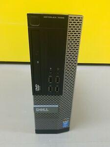 Dell OPTIPLEX 7020 CORE i5 4590 @ 3.30ghz 16gb ram 128gb SSD 500gb hdd DUAL disp