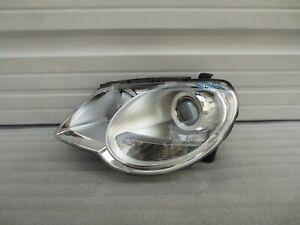 2007-2011 Volkswagen EOS LEFT Driver OEM Factory Halogen Headlight Lamp NICE