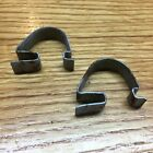 2x Whirlpool Washer Dryer Console Clip WP8312709 W10129041 Maytag Amana Kenmore photo