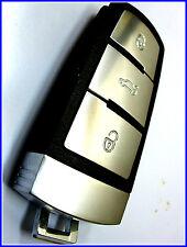 NEW 3 BUTTON SMART KEY FOB, for VW PASSAT B6, PASSAT CC, 434Mhz