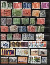AUSTRALIA 91 Stamps Lot ( Used )
