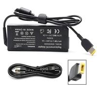 90W AC Adapter Charger for Lenovo ThinkPad Pro Ultra Dock 40A10090US 40A20090US