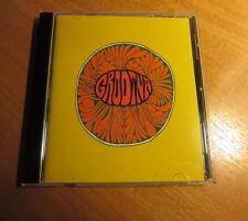 Grootna - Grootna CD Same S/T self titled