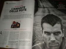 Sport Week.Alex De Angelis,kkk