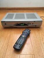 Rogers Scientific Atlanta Explorer 8300HD PVR Cable TV BOX 160gb + Remote BUNDLE