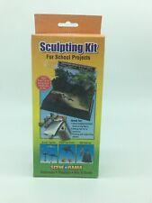 SP4131 Scene-A-Rama Sculpting Kit