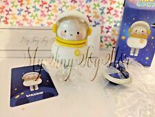 POP MART x Bobo&Coco Spaceman Mini Figure Designer Art Toy Sofubi