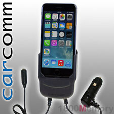 "Carcomm Power Cradle for Apple iPhone 6 6S 4.7"" Car Charger w/ Antenna Coupler"