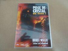 DVD Die Hard 1 - Piège de cristal - John McTiernan