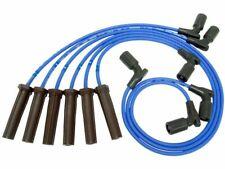 For 2006-2011 Chevrolet Impala Spark Plug Wire Set NGK 59976HQ 2007 2008 2009
