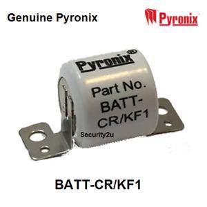 GENUINE Pyronix Enforcer BATT-CR/KF1 BATTERY FOR REMOTE KEYFOB KF4-WE