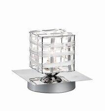 Reality Touch Tischlampe Tischleuchte dimmer dimmbar Draht R51351106 11,5cm Neu