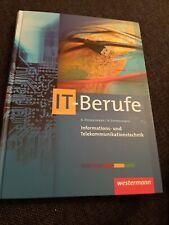 IT-Berufe: Informations- und Telekommunikationstechnik: ... | Buch | Zustand gut