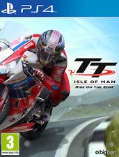 TT Isle Of Man - Motorbike (Guida / Racing) PS4 Playstation 4 BIGBEN INTERACTIVE