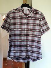 Ladies Short Sleeved Shirt By DENIM Co.