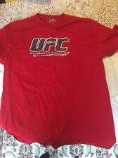 UFC  Ultimate Fighting Championship Tee Shirt