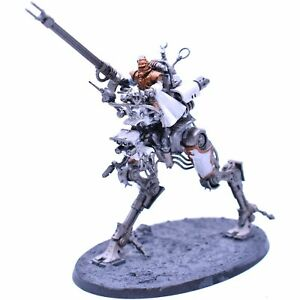 Sydonian Dragoon Adeptus Mechanicus Warhammer 40k