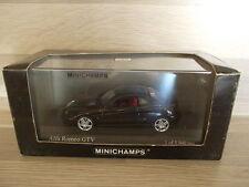 Minichamps 1/43 - Alfa Romeo GTV - 2003  black