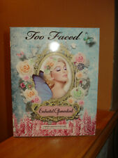 TOO FACED  ENCHANTED GLAMOURLAND palette BNIB