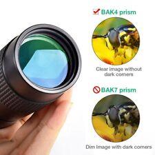 10-300x Super Telephoto Lens Zoom Monocular Telescope for Smart Phones Hunt Home