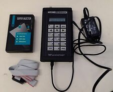 Microtest MT340 Scanner Cable Tester w/ Super Injector
