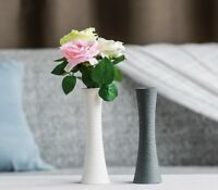 Flower Vases Modern Style Ceramic Mini High Quality Home Work Room Furniture New