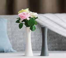 Flower Vases Modern Style Ceramic Mini High Quality Home Work Room Furniture New