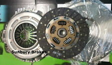 Commodore VE Clutch Kit & Fly Heavy duty  LS2 ,6.0L SS , R8 06 to 2009 Maloo