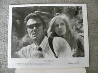 The Gauntlet Clint Eastwood + Photo release letter Movie Photo 8X10 B&W